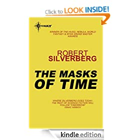 The Masks Of Time (Gollancz S.F.)