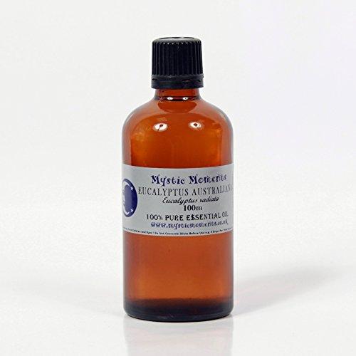 Cypress Australian Blue Essential Oil - 100ml - 100% Pure