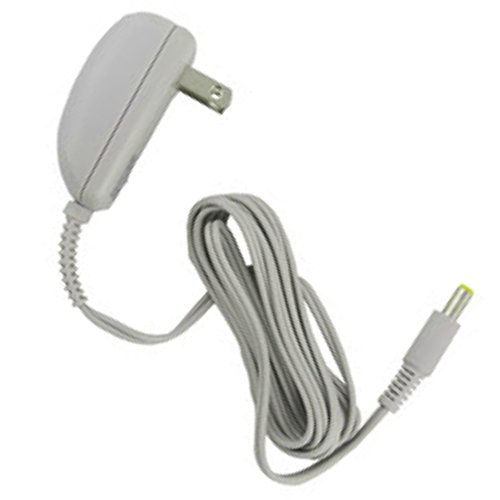 GRAY Fisher Price 6V SWING AC ADAPTOR Power Plug Cord Replacement (Fisher Price Replacement Cord compare prices)