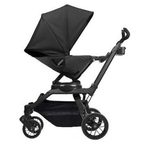 G3 Stroller And Sunshade front-317322