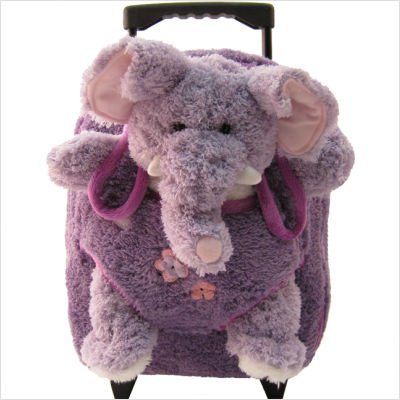 Kids Backpack Elephant Affordable DKKI 8077