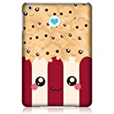 Head Case Kawaii Popsicle Snap-on Hard Back Case Cover For Apple iPad mini Wi-Fi