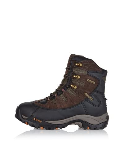 Hi-Tec Scarponcino Outdoor Jackson Hole 400 Wp Men