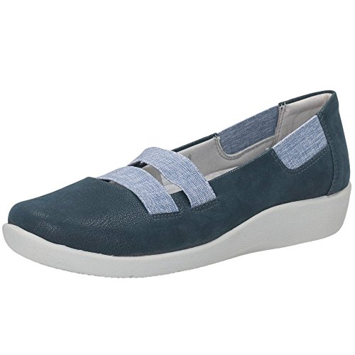 clarks-womens-casual-clarks-sillian-rest-textile-shoes-in-navy-standard-fit-size-7