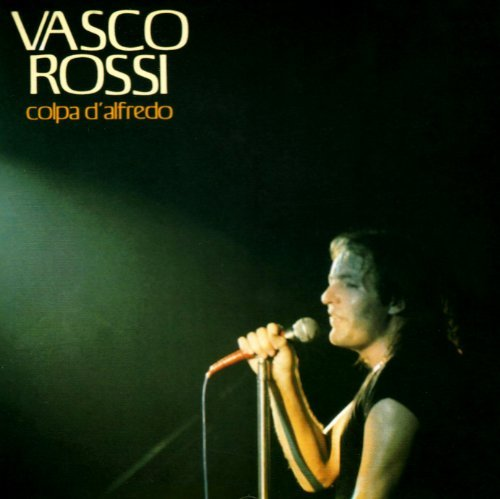 Vasco Rossi - Colpa D