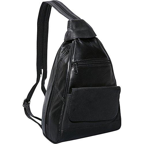 bellino-leather-mini-backpack-black