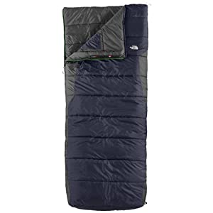 The North Face Dolomite 3S BX Sleeping Bag by The North Face