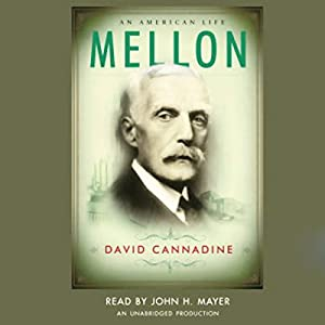 Mellon Audiobook