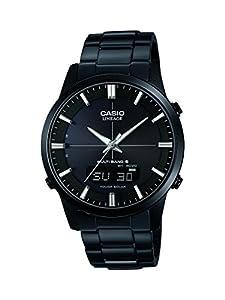 Reloj Casio Wave Ceptor Lcw-m170db-1aer Hombre Negro
