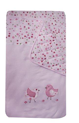 Minene Bedding Bundle (Pink)