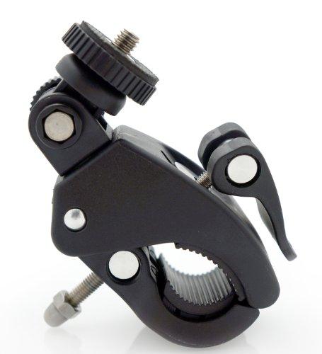 Outdoor Tech Ot3800 Turtle Claw Portable Speaker Mount (Black)