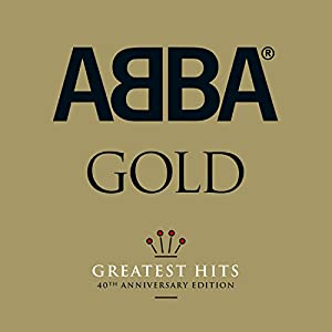 Gold (40th Anniversary Limited Edition - 3CD's)