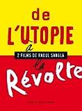 echange, troc De l'utopie a la revolte - 2 DVD