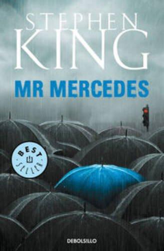 Mr. Mercedes (BEST SELLER)