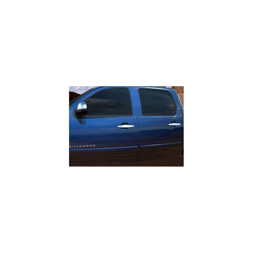 Tahoe / Cadillac Escalade / Suburban / Denali / Yukon 4 Dr Automotive