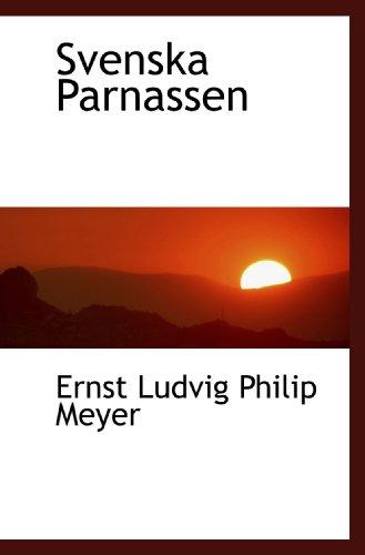 Svenska Parnassen