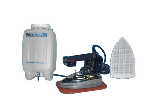 Consew CES-85AF Gravity Feed Iron
