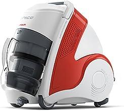 Polti Unico MCV50 Allergy Multifloor Turbo - Aspirador multi-ciclónico de líquidos y sólidos