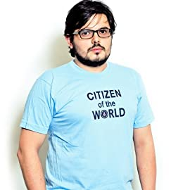 Citizen of the World Unisex T-Shirt