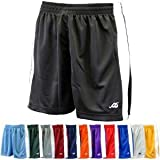 Anaconda Sports® MILO-S Adult Polyester Shorts