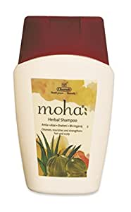Moha: Moha Herbal Shampoo