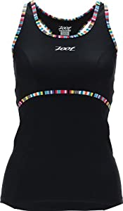 Zoot Sports Ladies Performance Tri Racerback by Zoot