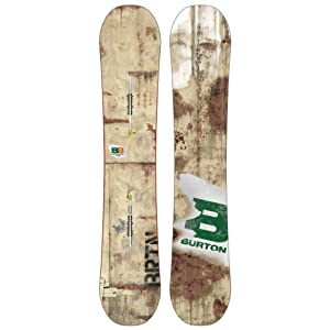 Burton Blunt Snowboard - 154cm