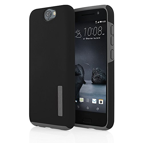 HTC One A9 Case, Incipio [DUALPRO] Hybrid Plextonium Polycarbonate Material Impact Resistant Shock-Absorbing Ultra-Thin Cover