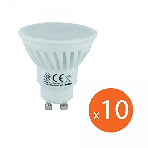lot-de-10-ampoules-led-culot-gu10-7w-consommes-equivalent-60w-blanc-chaud-finition-blanche-couleur-e