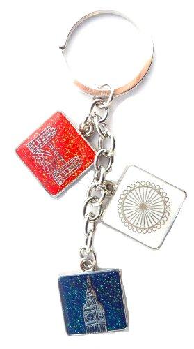Flip Flop Keychain front-1057143