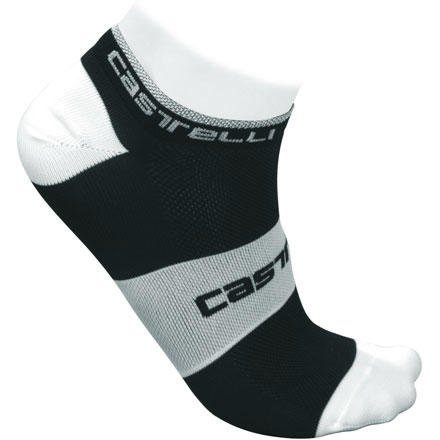 Buy Low Price Castelli Lowboy Socks (B0013IUPEO)