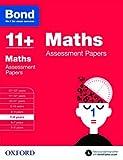 Bond 11+: Maths: Assessment Papers: 7-8 ...