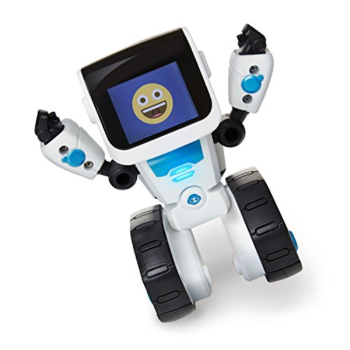 WowWee COJI The Coding Robot Toy (Robots Toys compare prices)