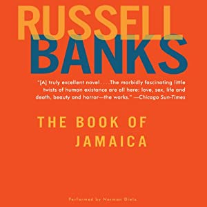 Book of Jamaica | [Russell Banks]