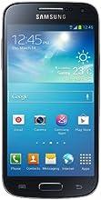 Samsung Galaxy S4 mini Smartphone débloqué 4G (Ecran: 4.3 pouces - 8 Go - Android 4.2.2 Jelly Bean) Noir