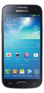 Samsung Galaxy S4 Mini GT-I9195 Smartphone Ecran tactile 4,3'' (10,9 cm) Android 4.2.2 Jelly Bean Bluetooth Wi-Fi Noir