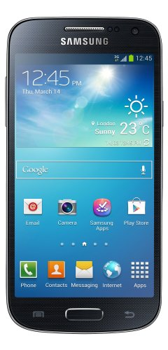 Samsung Galaxy S4 I9195 mini 8GB black