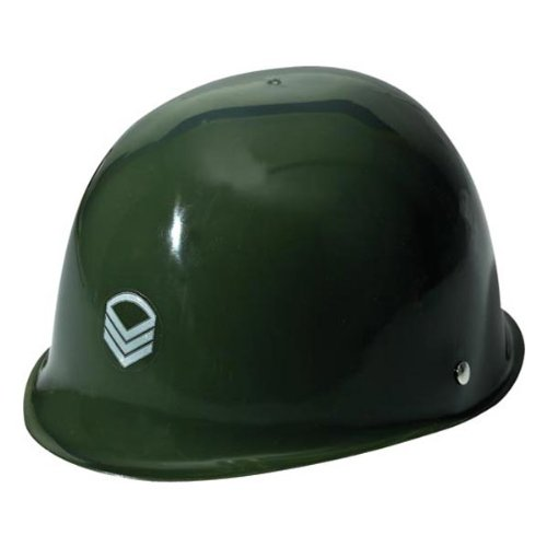 One Child Army Helmet
