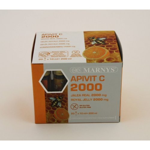 apivit-c-plus-20-vialesx2000
