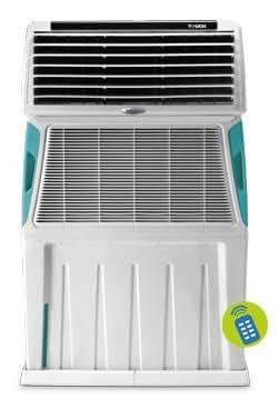 Symphony Touch 110 Air Cooler 110 Litre White Amazon