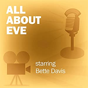 All About Eve (Dramatized) Radio/TV