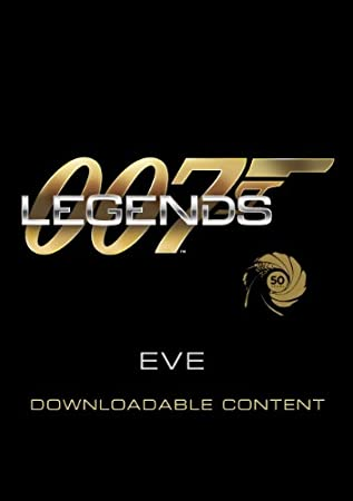 007 Legends Eve DLC [Download]