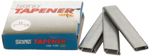 Zenport ZJ77A Box of 1000 Staples for HRF Binder/Twine Tier Stapler