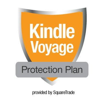 2-Year Protection Plan plus Accident Protection for Kindle Voyage