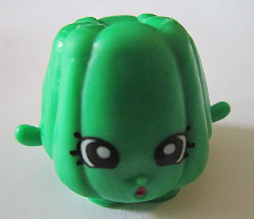 2014 SHOPKINS FIGURES - WOBBLES #083 SEASON 1 - 1