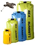 Sea to Summit Stopper Dry Bag - 5 Liter / Lime