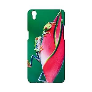G-STAR Designer Printed Back case cover for OPPO F1 Plus Plus - G4897