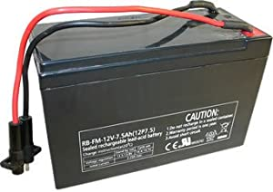 Battery For Sea Doo Sea Scooter Pro