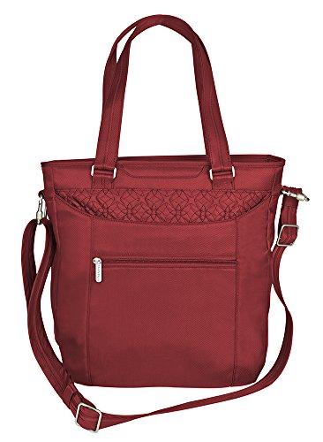 travelon-42760-sac-bandouliere-pour-femme-cranberry-rouge-42760-280