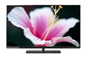 Toshiba 50L1450U 50.0-Inch 1080p 120Hz LED TV (Black)